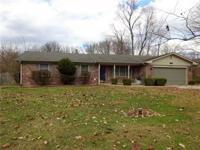3104 E Midland Road, Indianapolis, IN 46227 - #: 21609634