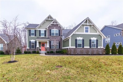 7507 Independence Drive, Zionsville, IN 46077 - #: 21609646