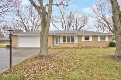 6184 Chestnut Drive, Anderson, IN 46013 - #: 21609657