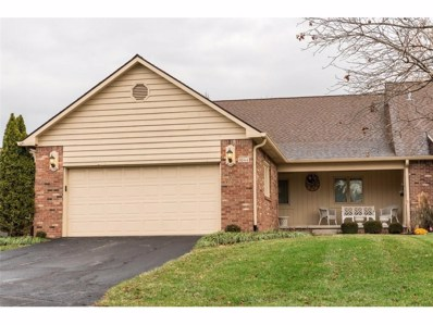 5044 Boardwalk Place, Indianapolis, IN 46220 - #: 21609673