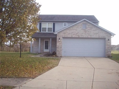 1927 Blue Lake Drive, Greenwood, IN 46143 - MLS#: 21609675