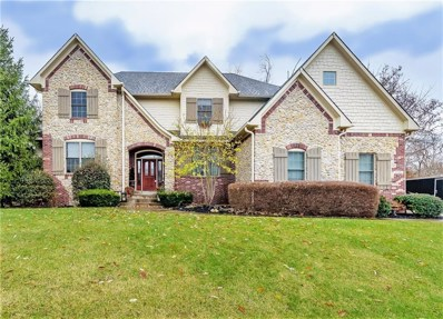 17126 Moon Lake Court, Noblesville, IN 46060 - #: 21609679