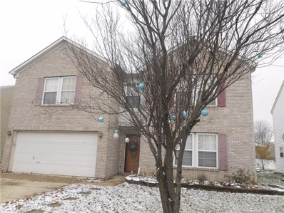 5664 N Jamestown Drive, McCordsville, IN 46055 - MLS#: 21609716