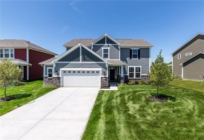 10572 Stableview Drive, Fortville, IN 46040 - #: 21609757