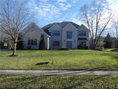 5779 Killdeer Place, Carmel, IN 46033 - MLS#: 21609765