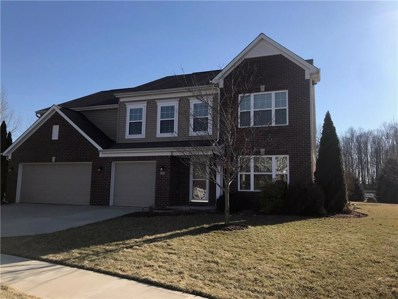 5811 Grand Avenue, Plainfield, IN 46168 - MLS#: 21609775