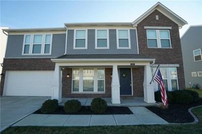 1259 Blue Haven Way, Greenwood, IN 46143 - MLS#: 21609805