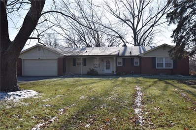 5321 Winston Drive, Indianapolis, IN 46226 - #: 21609809