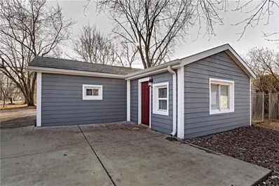 5125 Terrace Avenue, Indianapolis, IN 46203 - #: 21609815