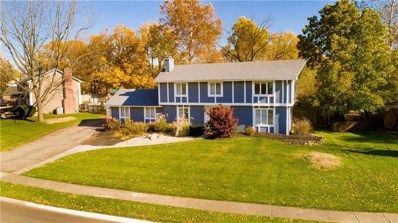 12309 Brookshire Parkway, Carmel, IN 46033 - MLS#: 21609828