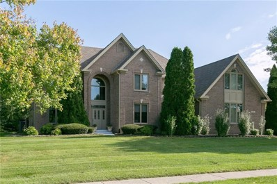 7417 River Highlands Drive, Fishers, IN 46038 - MLS#: 21609830