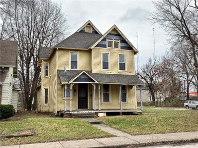 105 N Arsenal Avenue, Indianapolis, IN 46201 - #: 21609843