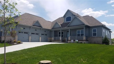 3529 Roudebush Way, Westfield, IN 46074 - #: 21609846