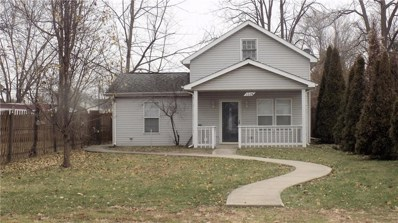 1119 Avenue C, Greencastle, IN 46135 - #: 21609854