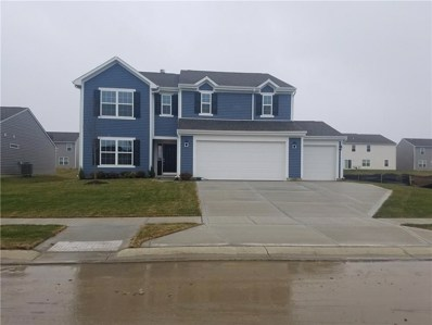 4842 Dunlin Drive, Indianapolis, IN 46235 - MLS#: 21609861