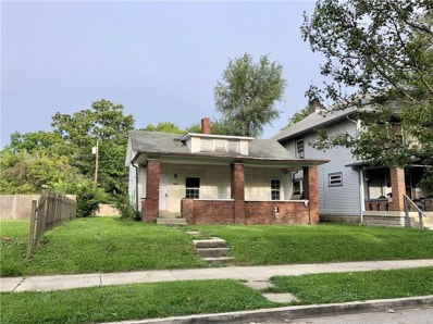 644 Hamilton Avenue, Indianapolis, IN 46201 - #: 21609863