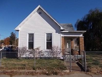 931 N 13th Street, Terre Haute, IN 47807 - #: 21609864