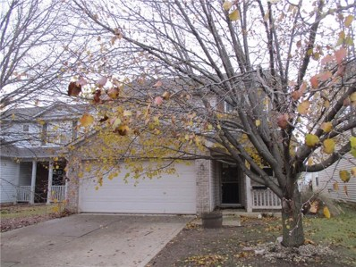 7126 Parklake Place, Indianapolis, IN 46217 - #: 21609881