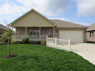 5419 E Shae Lake Drive, Mooresville, IN 46158 - MLS#: 21609898