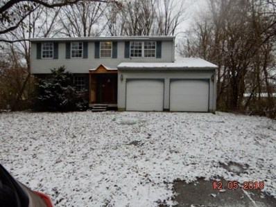 2827 Rouark Circle, Indianapolis, IN 46229 - #: 21609912