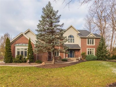 11698 Woods Bay Lane, Indianapolis, IN 46236 - MLS#: 21609917