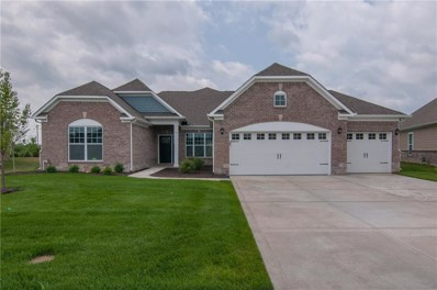 15081 Thoroughbred Drive, Fishers, IN 46040 - MLS#: 21609928
