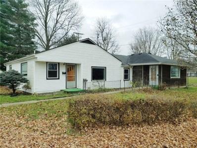 1399 Clore Drive, Martinsville, IN 46151 - #: 21609946