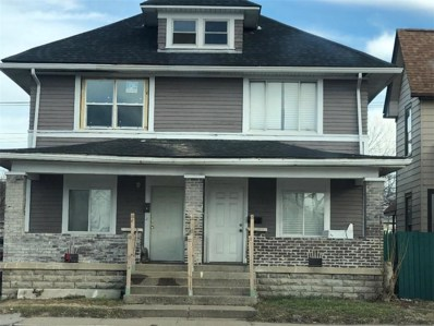 S Meridian Street, Indianapolis, IN 46225 - #: 21609948