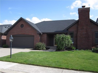 4777 Oxford Place, Carmel, IN 46033 - #: 21609965