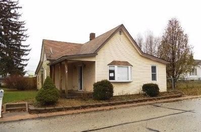133 S Indiana Street, Bargersville, IN 46106 - MLS#: 21609969