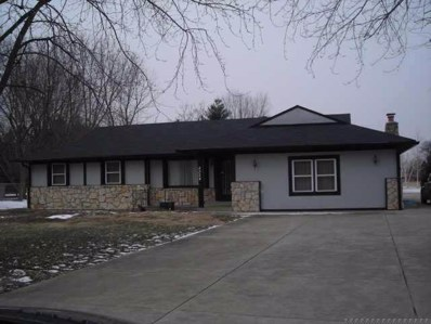 4324 S Franklin Road, Indianapolis, IN 46239 - MLS#: 21609976