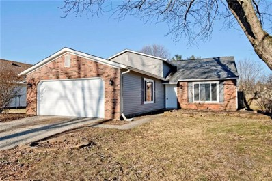 7634 Bayridge Drive, Indianapolis, IN 46236 - #: 21609984