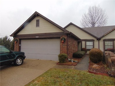 7602 Derrek Place, Indianapolis, IN 46219 - #: 21609998