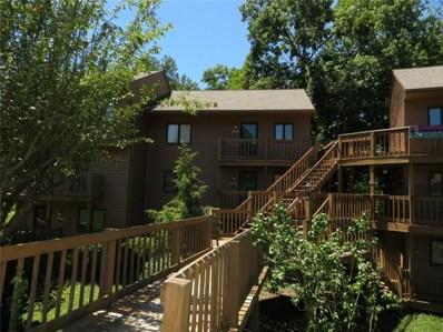 9632 S Lake Ridge Drive, Bloomington, IN 47401 - #: 21610001