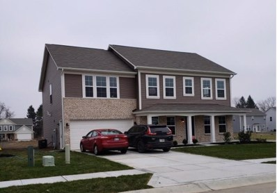 5057 Arling Court, Indianapolis, IN 46237 - #: 21610003