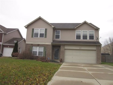 2885 Lake Stream Drive, Columbus, IN 47201 - #: 21610008