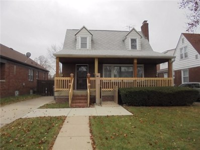 1320 N Leland Avenue, Indianapolis, IN 46219 - #: 21610009