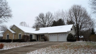 1901 Winding Ridge Avenue, Indianapolis, IN 46217 - #: 21610027