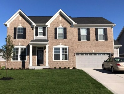 7652 Sunset Ridge Parkway, Indianapolis, IN 46259 - MLS#: 21610088