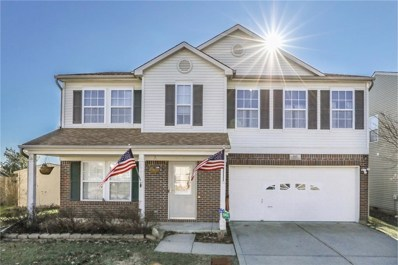 315 Sunburst Lane, Greenwood, IN 46143 - MLS#: 21610101