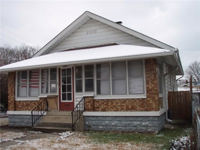 2558 S Meridian Street, Indianapolis, IN 46225 - #: 21610125