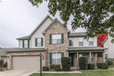 1524 Willshire Drive, Greenwood, IN 46143 - MLS#: 21610142