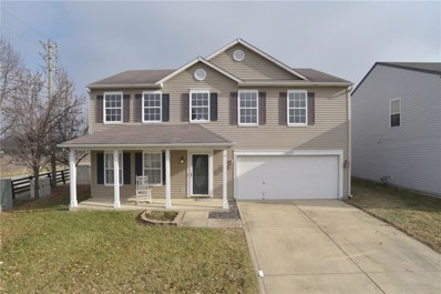 6509 Newstead Drive, Indianapolis, IN 46217 - #: 21610149