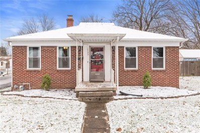 1733 N Spencer Avenue, Indianapolis, IN 46218 - #: 21610156