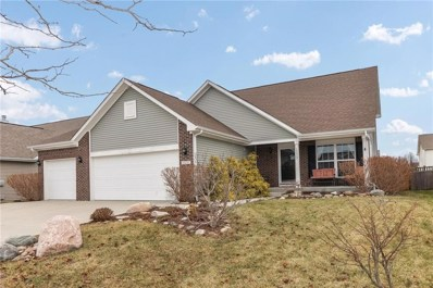 15232 Smarty Jones Drive, Noblesville, IN 46060 - #: 21610180