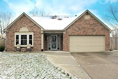 7623 Madden Lane, Fishers, IN 46038 - #: 21610187
