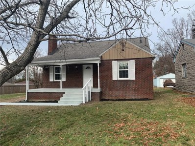 3202 Chamberlin Drive, Indianapolis, IN 46227 - #: 21610189