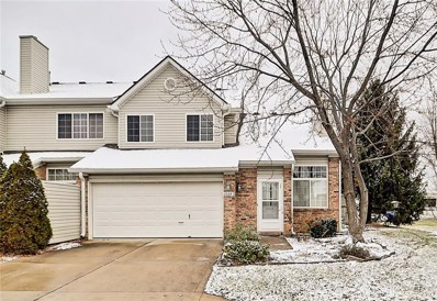6564 Green Haven-D Way, Indianapolis, IN 46214 - #: 21610191