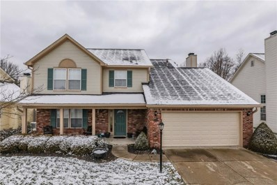 1462 Preston Court, Greenwood, IN 46143 - MLS#: 21610192