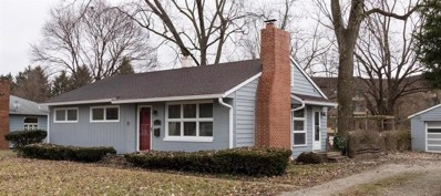 5625 N Parker Avenue, Indianapolis, IN 46220 - #: 21610194